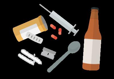 Many Substances