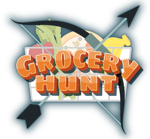 Grocery Hunt Logo